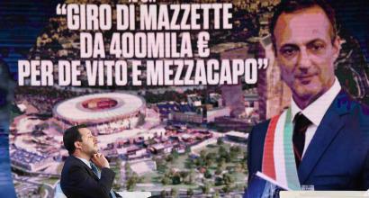 Stadio Roma, Pallotta: