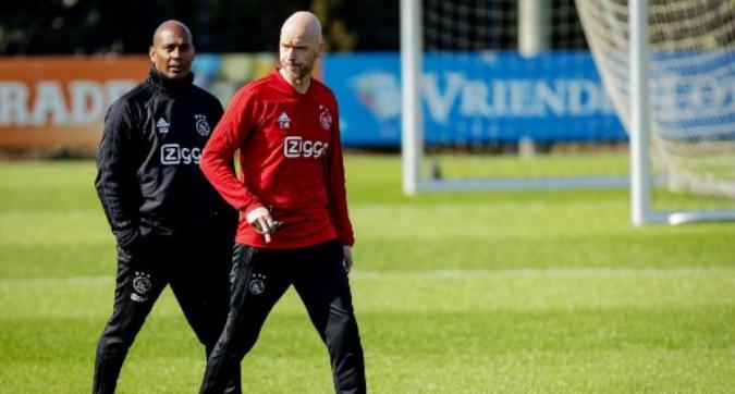 """Champions,   Ten Hag: """"Juve favorita, ma noi sappiamo giocare bene. De Jong? Decide lui"""""""