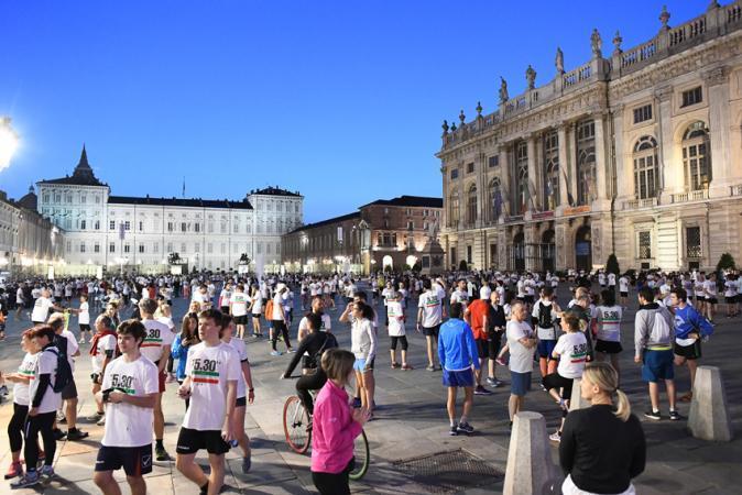 Run 5:30, comincia il tour del decennale delle corse all'alba