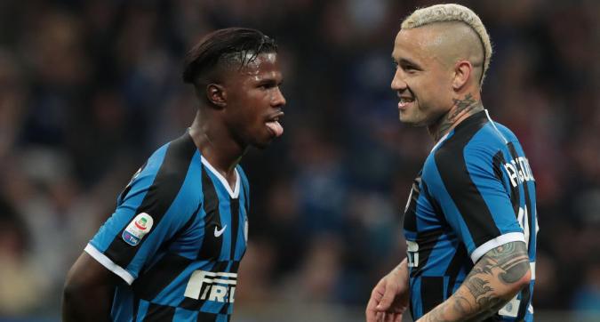 Serie A, i buoni e cattivi di Inter-Empoli
