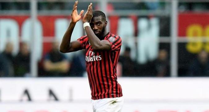 """Milan, anche Bakayoko ai saluti: """"La delusione Champions non cancella tutto"""""""