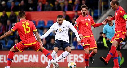 Qualificazioni Euro 2020: Francia e Mbappé in estasi, Germania sull'ottovolante, il Belgio non si ferma più