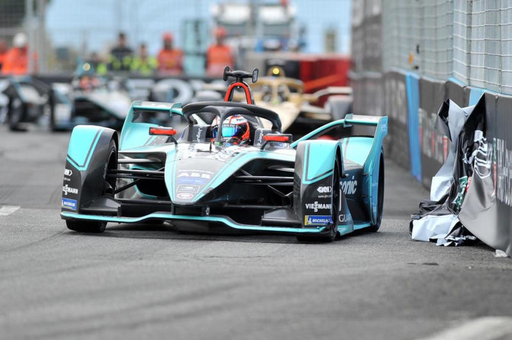 Formula E: E-Prix di Roma confermato