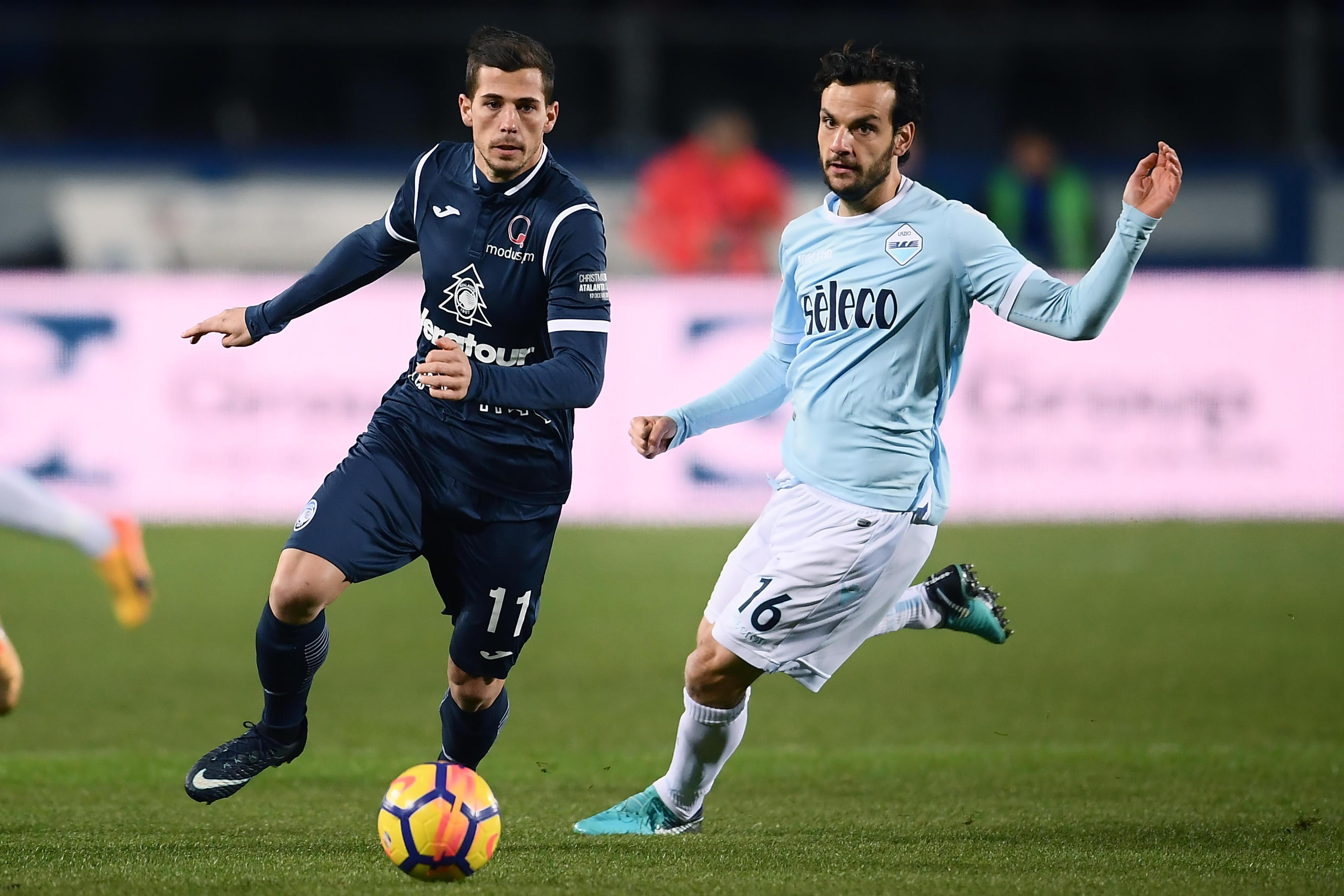 Serie A, Atalanta-Lazio 3-3