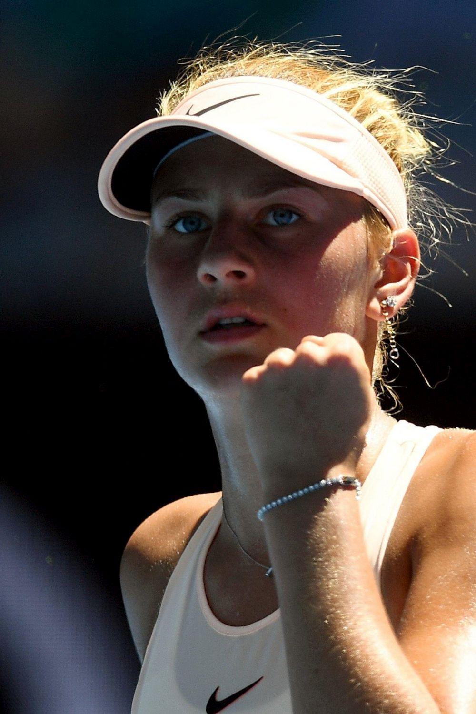 Aus Open, Melbourne incorona Marta Kostyuk