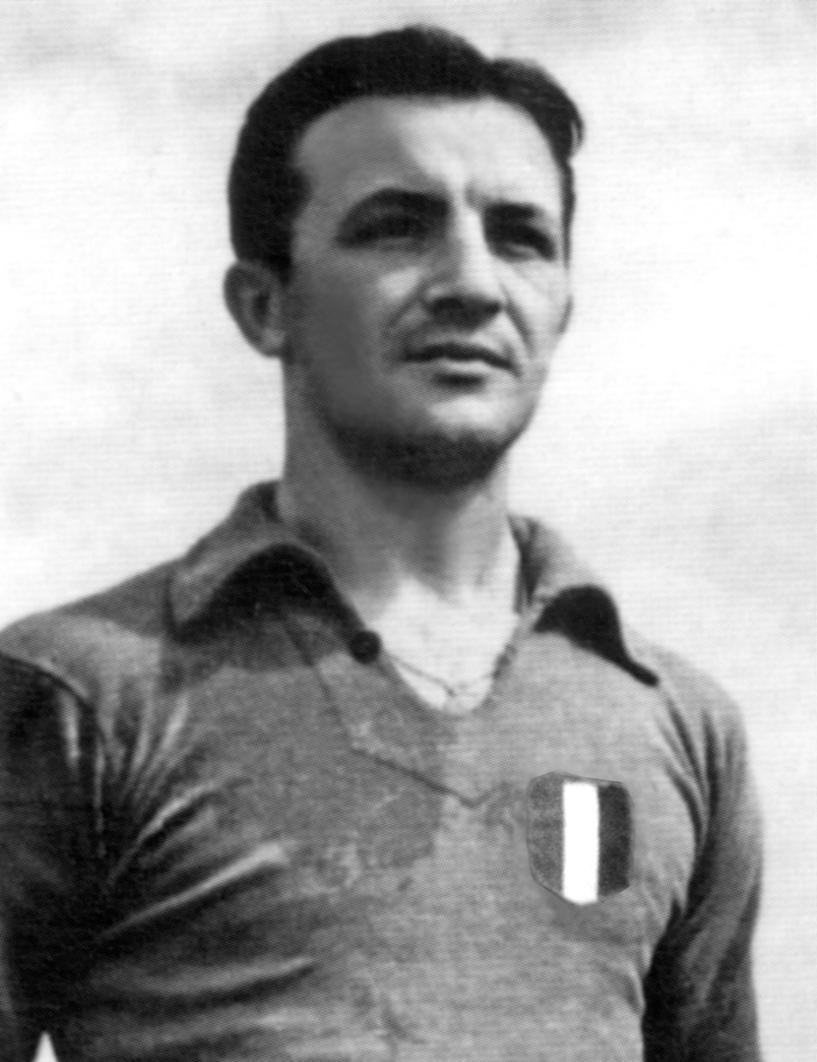 Dino Ballarin