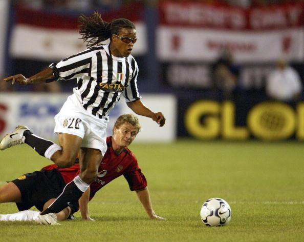 1997: La Juventus acquista Davids dal Milan, in bianconero l'olandese si rilancia diventando un perno del centrocampo