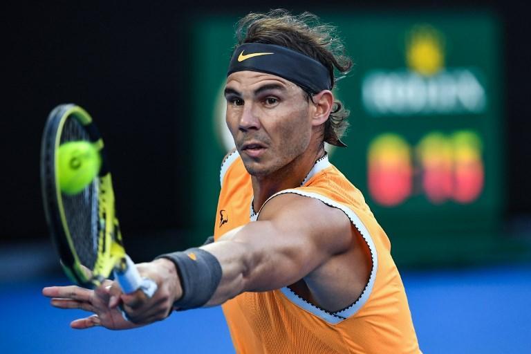 Tennis, Nadal in finale di Australian Open: Tsitsipas ko