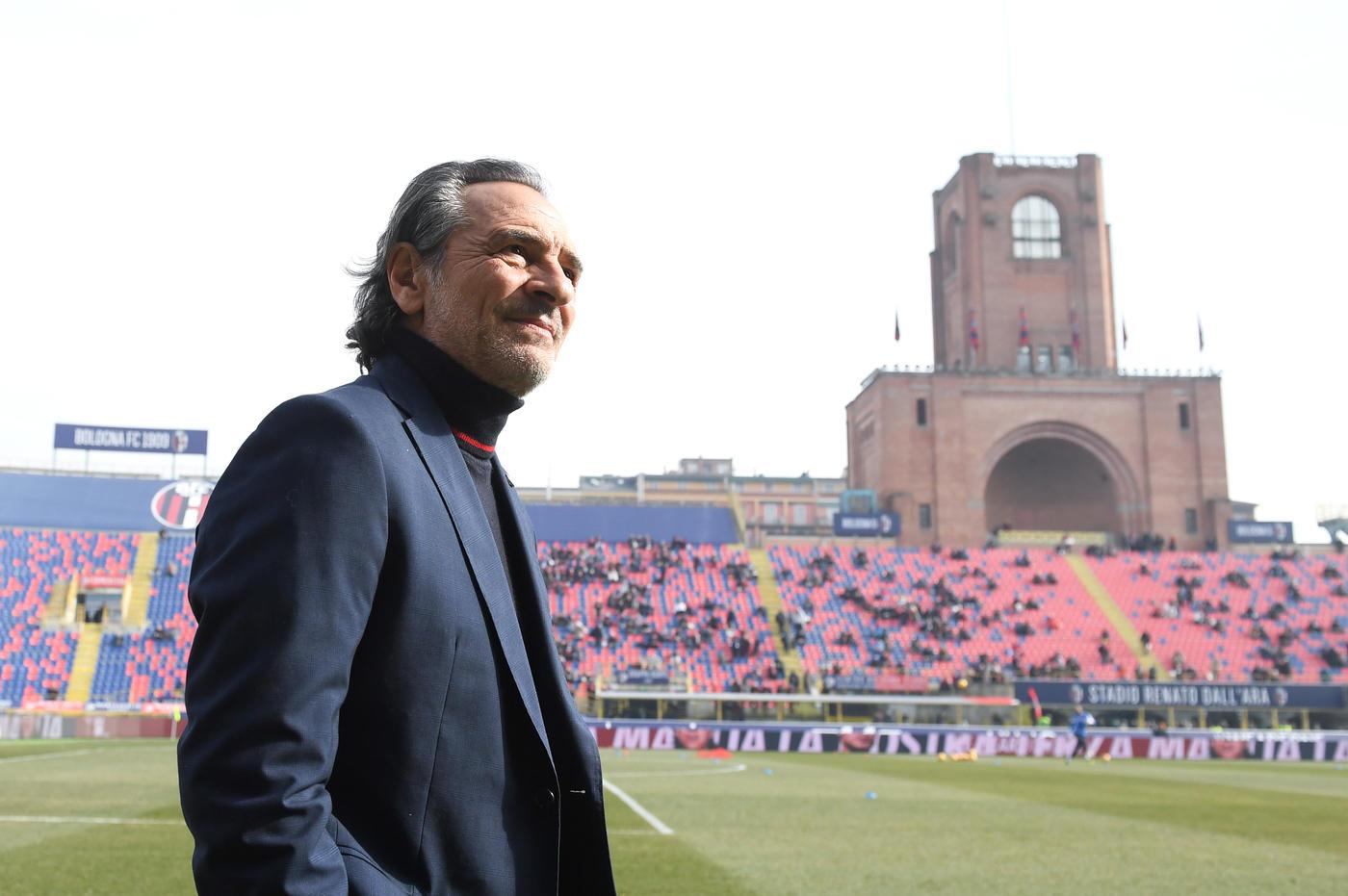 Serie A, Bologna-Genoa 1-1: Lerager risponde a Destro