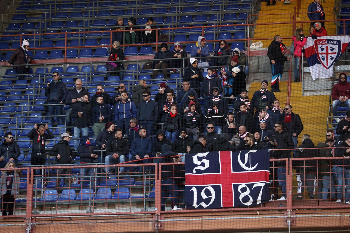 Serie A, Sampdoria-Cagliari 1-0: decide Quagliarella su rigore