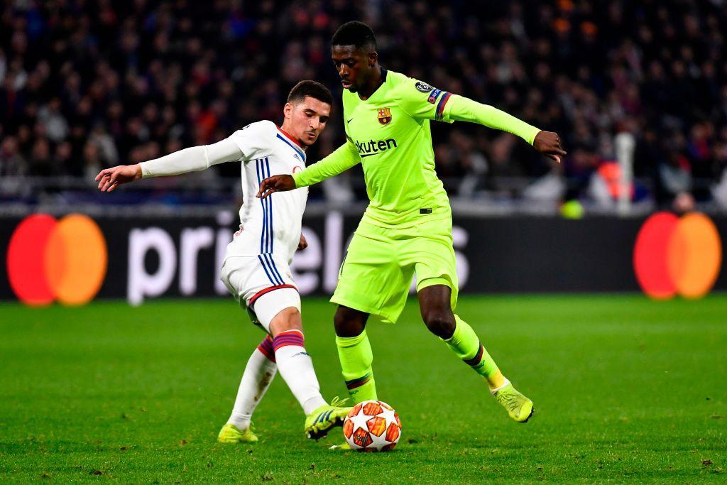 5) Ousmane Dembélé (Barcellona): un dribbling ogni 21.7 minuti, percentuale di realizzazione del 63%