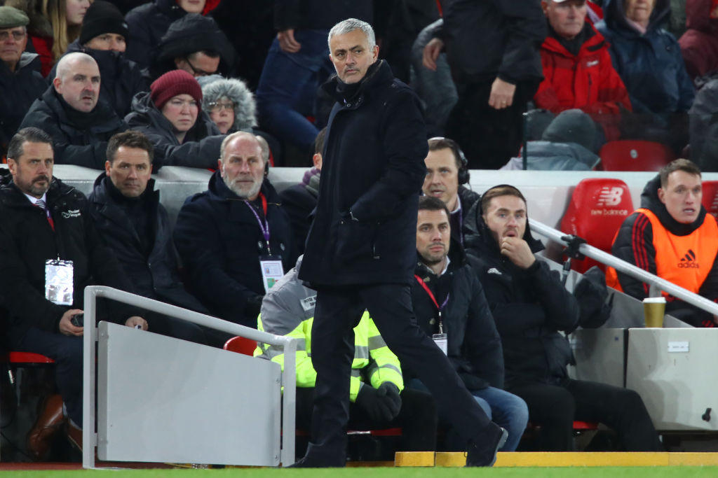 MOURINHO: dopo essere stato sulla panchina del Chelsea tra il 2004 e il 2007, torna nel 2013 e si ferma altre tre stagioni