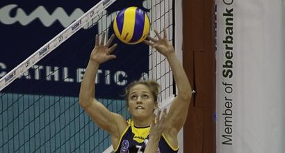Volley, Champions donne: super Conegliano, Busto Arsizio ko