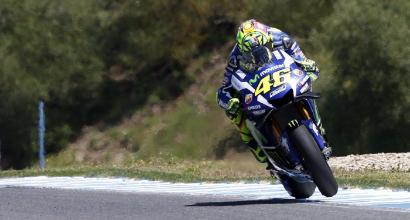 Valentino Rossi (LaPresse)
