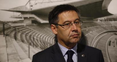 Calciomercato, Bartomeu chiude il caso Neymar: