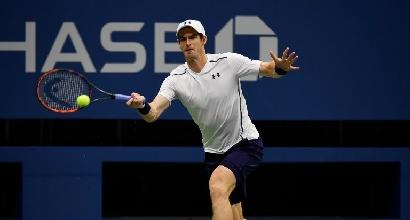 Tennis, US Open: Nishikori in semifinale, Murray si arrende