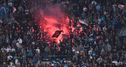 Juventus-Napoli: vietata vendita biglietti ai tifosi residenti in Campania