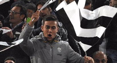 Juventus, Chiellini sarà titolare contro Atalanta. E Dybala