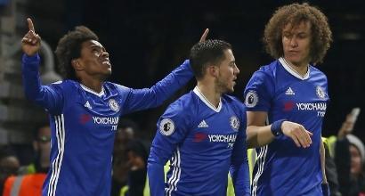 Chelsea. Antonio Conte continua la marcia trionfale in Premier League