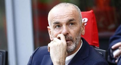 """Pioli: """"Mi sono meritato l'Inter e voglio restarci"""""""
