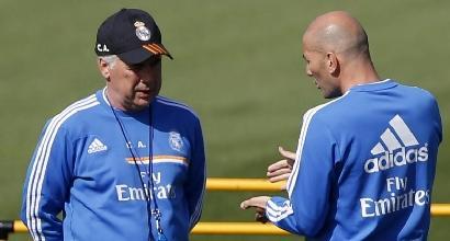 Champions, Bayern Monaco-Real Madrid: il maestro contro l'allievo, Ancelotti sfida Zidane