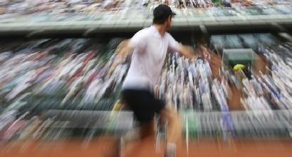 Roland Garros, Murray e Wawrinka avanti