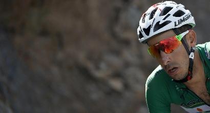 Ciclismo:Aru passa all'UAETeamEmirates<br />