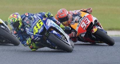 MotoGP, cinque stagioni da record per Marquez