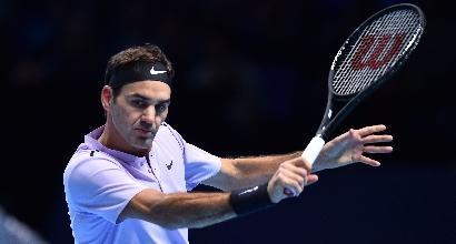 Tennis, Atp Finals: Sock supera Zverev, in semifinale c'è Dimitrov