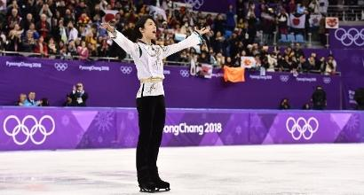 PyeongChang, biathlon: solo un quarto posto per Lisa Vittozzi