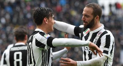 Juve-Udinese 2-0: fin troppo comodo col fenomeno-Dybala