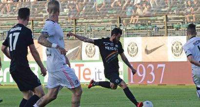Serie B: Tris del Venezia, vince anche il Bari
