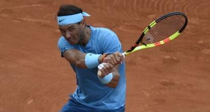 Roland Garros: Nadal e Halep impeccabili, avanti tutti i big