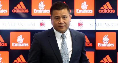 Li Yonghong indagato per falso bilancio: