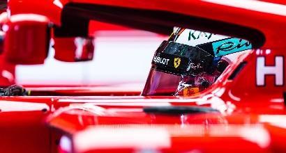 F1, nei test di Budapest svetta Russell