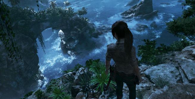 Shadow of the Tomb Raider: la svolta di Lara Croft