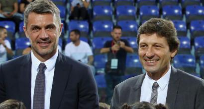 """Milan, Leonardo conferma il colpo Paquetà: """"Ibra? Ci abbiamo pensato"""""""