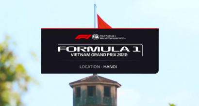 F1: dal 2020 si correrà anche in Vietnam