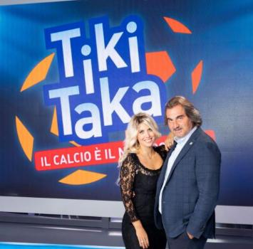 Novità Tiki Taka: sbarca su Canale 5 la domenica sera