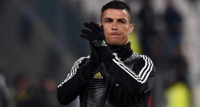 Cristiano Ronaldo invia una cartolina con dedica alla tifosa di 97 anni