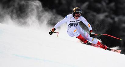 Sci, Super-G Garmisch: vittoria Schmidhofer, Sofia Goggia incanta ed è seconda