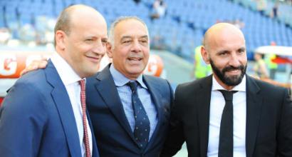 """Pallotta, lettera all'Uefa: """"Ma solo la Roma deve cedere il big per rispettare il FFP"""""""