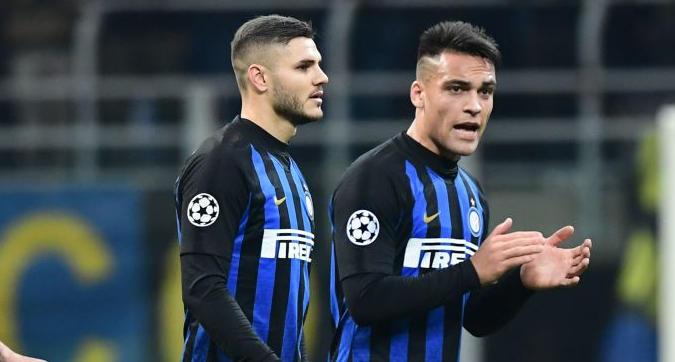 Inter, il dubbio di Spalletti contro la Roma: Icardi o Lautaro?