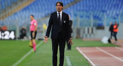 Coppa Italia ed Europa, oppure sono guai: Lotito processa Inzaghi e la squadra