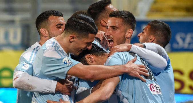 Serie C, Virtus Entella promossa in Serie B: sorpassato al 90' il Piacenza