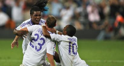"""Drenthe racconta il suo Real Madrid: """"Lo scantinato di Robinho come un night"""""""