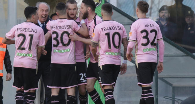 """Palermo caos, i giocatori: """"Niente stipendi, comincia la nostra battaglia"""""""
