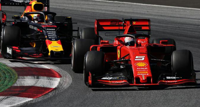 Formula 1 in Austria, un falso documento regala la vittoria a Leclerc