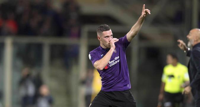 Il Milan non molla Veretout: Maldini e Massara incontrano la Fiorentina