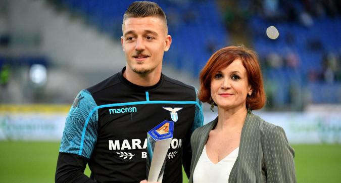 Lazio, Milinkovic-Savic verso lo United: i Red Devils offrono 75 mln